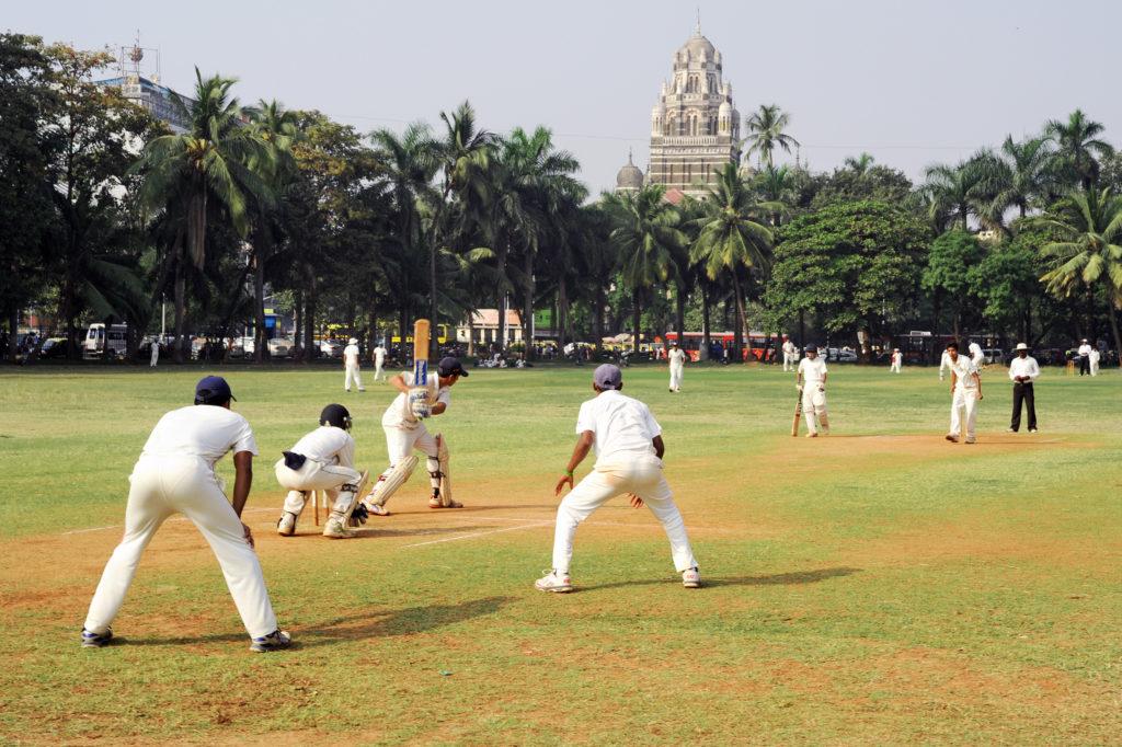 DLCA India Tour